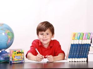 Jaká homeopatika na začátek školy, děti.